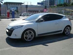 megane 3 coupe
