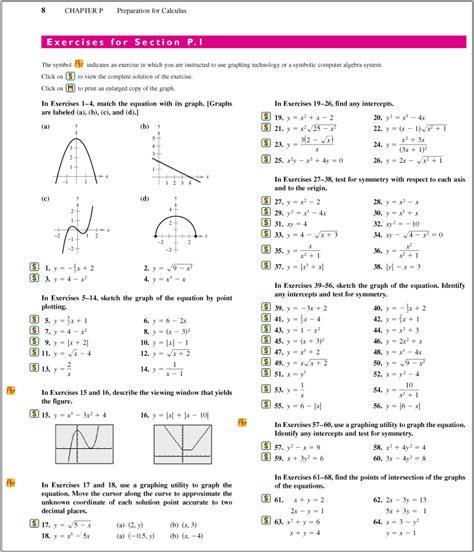 printable worksheets 187 pre calculus worksheets with