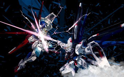 wallpaper anime gundam seed destiny gundam seed destiny wallpaper by shaunbaker on deviantart