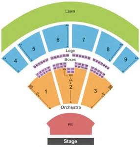 pit seating san manuel hitheater tickets and san manuel