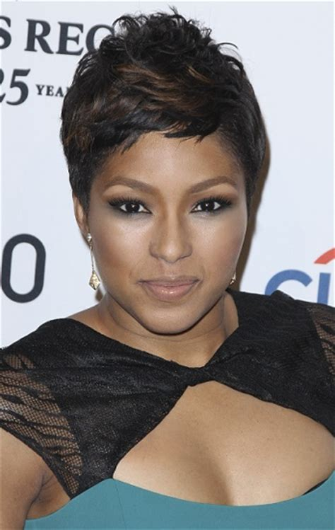 alicia quarles new hair cut short hairstyles for women over 40 celebrity edition