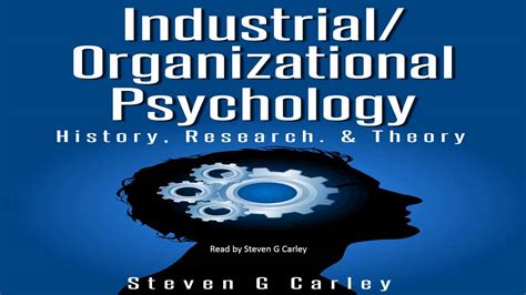 industrial psychology industrial organizational psychology history research