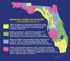 sinkholes in florida 171 here there and everywhere
