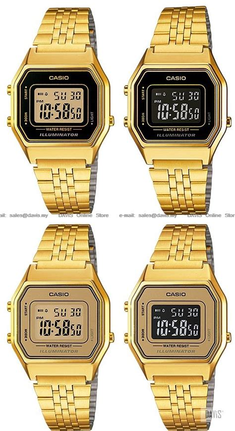 Casio Standard La680wga 1 Original casio la680wga standard popular retr end 8 17 2018 2 59 pm