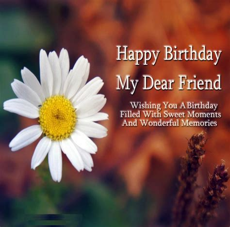 Happy Birthday Quote For A Friend Friends Birthday Wishes Quotes In English Trendy Mods Com
