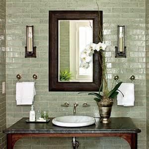 Small Half Bathroom Decorating Ideas » Home Design 2017