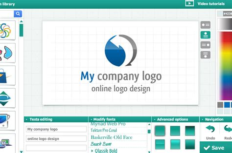 online logo layout why not design your logo online
