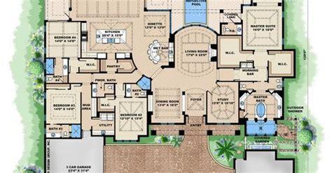 british west indies house plans british west indies floor plan home floorplans 1 story pinterest british west