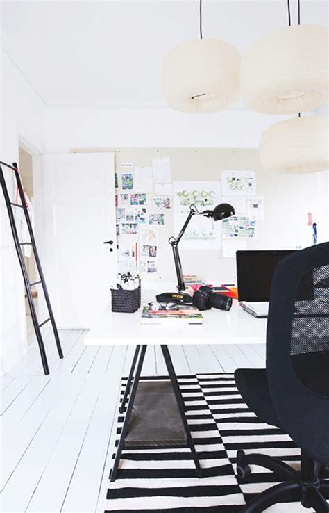 modern work modern work office in house
