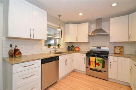 white shaker kitchen cabinets rta cabinet store