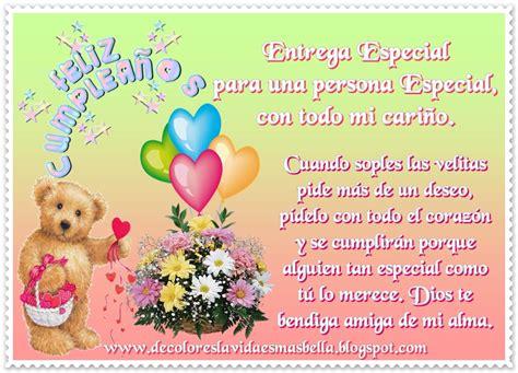 imagenes de feliz cumpleaños amiga del alma feliz cumplea 241 os amiga querida del alma