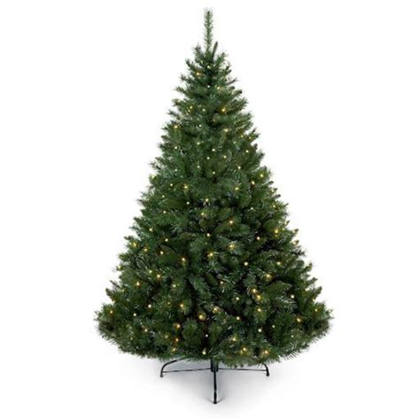 cristmas tree pre lit artificial christmas tree pines and needles