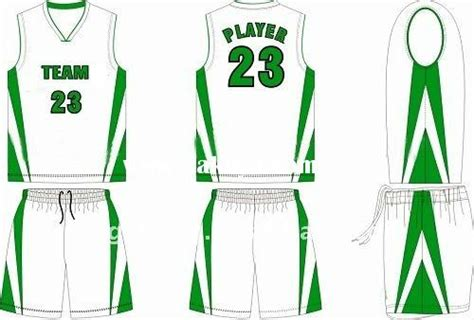 basketball jersey design cliparts co