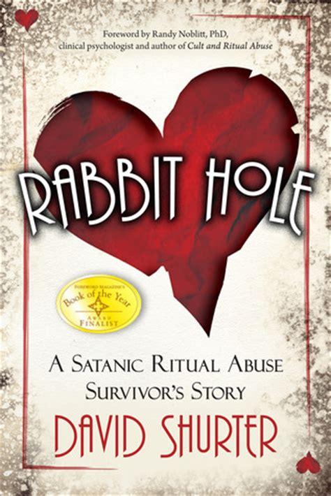 a survivor s guilt books rabbit a satanic ritual abuse survivor s story by