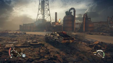 Mad Max Pc Original 1 mad max pc review where worn rubber meets road pcworld
