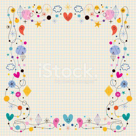 celebration happy cartoon frame stock vector freeimages.com