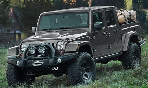 jeep up brute jeep wrangler aev rubicon brute 3 6 v6 cab