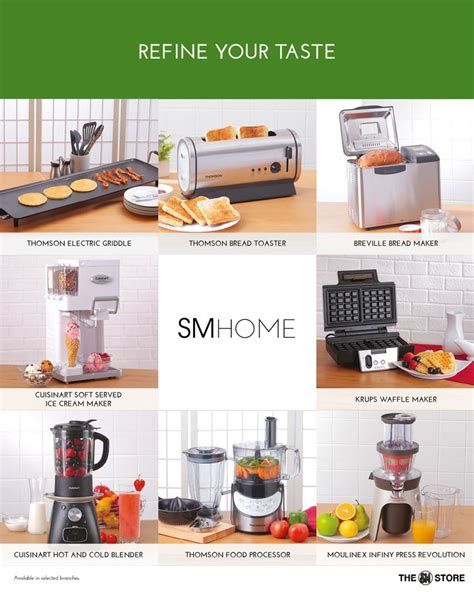 sm kitchen appliances sm home kitchen appliances in and cook magazines