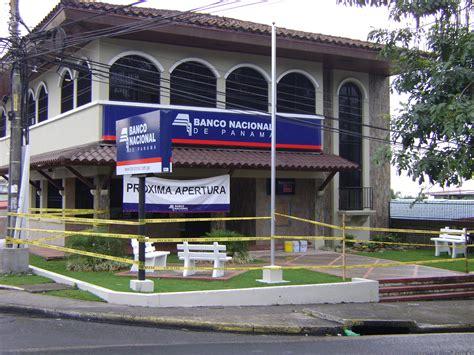 planilla banco nacional de panama planilla de banco nacional panama declaran en rebeld 237