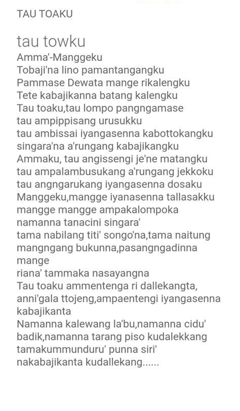 membuat puisi karanganyar membuat puisi dalam bahasa makassar berjudul diriku