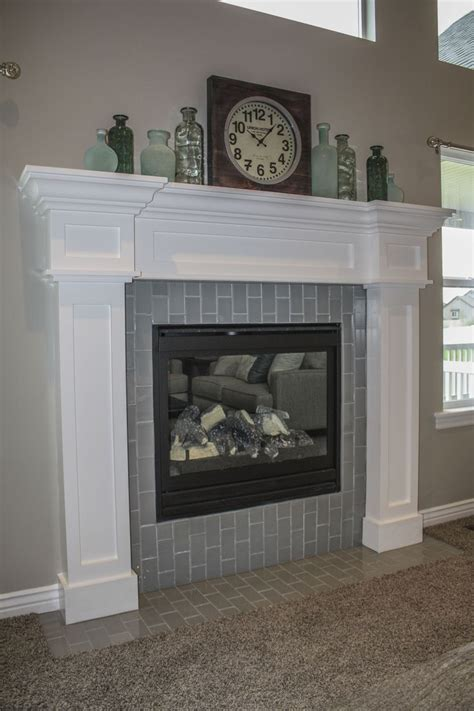 mission style fireplace mantels quotes