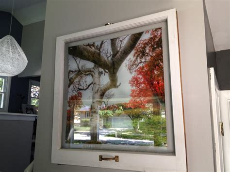 Paint Idea For Kitchen Diy Old Windows Into Rustic Picture Frames Keeps On Ringing