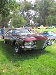 Used Buick Riviera Buy Used 1971 Buick Riviera In Granada California