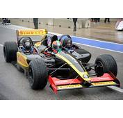 New Look Two Seater F1 Car For 2018 Revealed &183 Fanatic