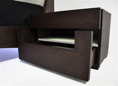 Led Bedroom Furniture Modern Led Bedroom Set Rivera Contemporary Bedroom