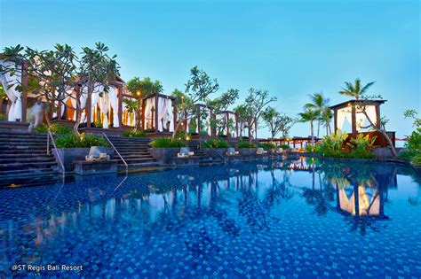luxury hotels  bali  popular  star hotels