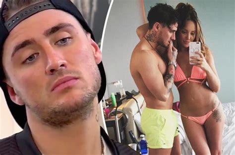 tattoo of us charlotte and bear who is stephen bear dating star confirms charlotte crosby