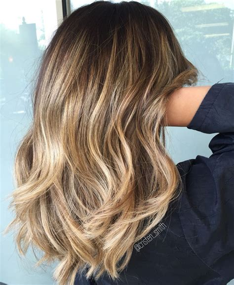 medium brown hair balayage pictures to pin on pinterest image result for brown to blonde balayage hair