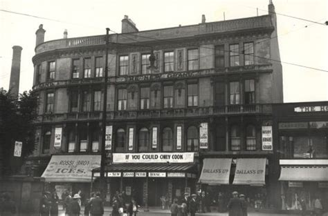 hairdresser glasgow road paisley 191 best images about old glasgow on pinterest main
