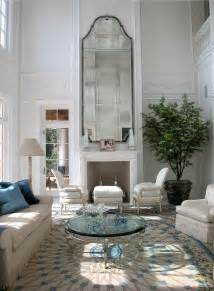 stories rooms with high ceilings designers