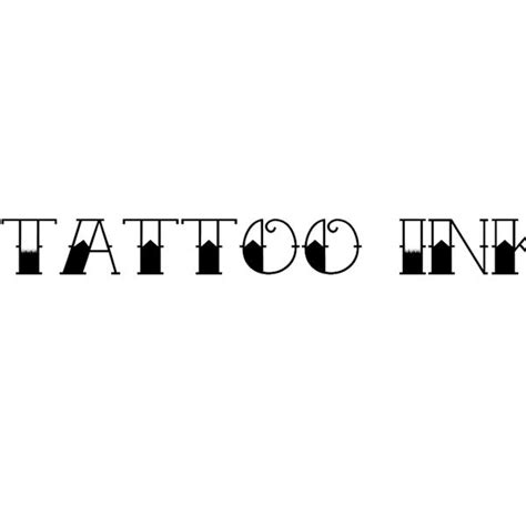 tattoo font arch generator unique lettering tattoo fonts generator about badass fonts