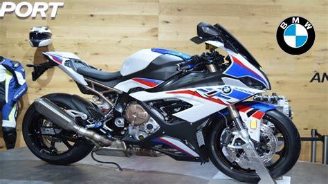 2019 Bmw S1000rr by Bmw S1000rr 2019 The Most Powerful Sport Bike