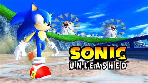 sonic unleashed fan game sonic unleashed wii iso download usa https www