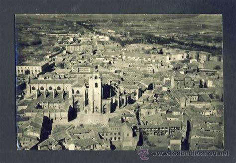 fotos aereas antiguas de pueblos de españa postal de palencia vista aerea de la ciudad e comprar