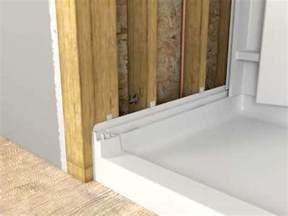 how to install a shower diy pj fitzpatrick