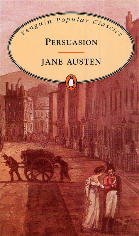 persuasion penguin classics shounak s book reviews persuasion book review