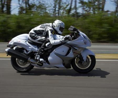 Ktm Schnellstes Motorrad by Suzuki Gsx R1300 Hayabusa 2013 Studiofotos