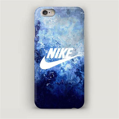 Nike Black Iphone 7 7 Plus Casing Cover Hardcase nike iphone 7 blue marble iphone 7 plus iphone se