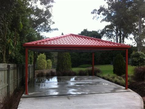Bathrooms Remodeling Ideas by Metal Carport Roofing Modern Melbourne By Metile