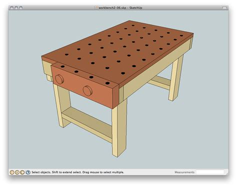knock down shooting bench plans download knock down workbench plans plans free