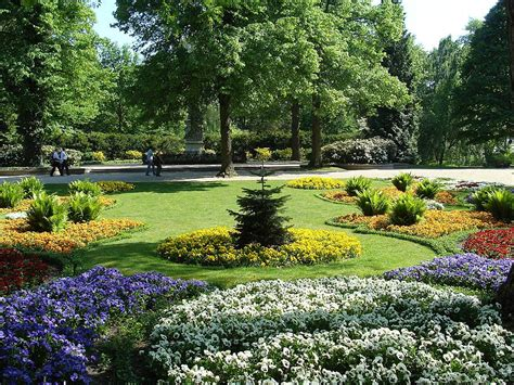 Garden In German by Top 20 Places In Germany You To Visit Fluentu German
