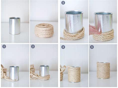decorar jarrones con esparto jarrones diy facilisimos para el d 237 a de la madre decoraci 243 n
