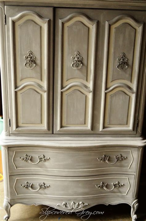 painted wardrobe armoire diy painted french wardrobe armoire diy furniture ideas pinterest