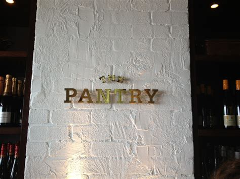 Manly Pantry by The Pantry Manly Sydney