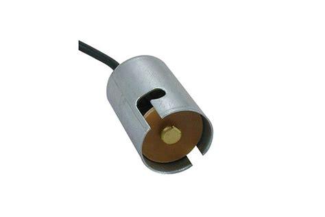 Contact Light automotive pigtails sockets