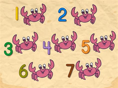 counting song counting song song education